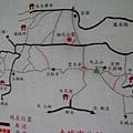 桐花公園地圖