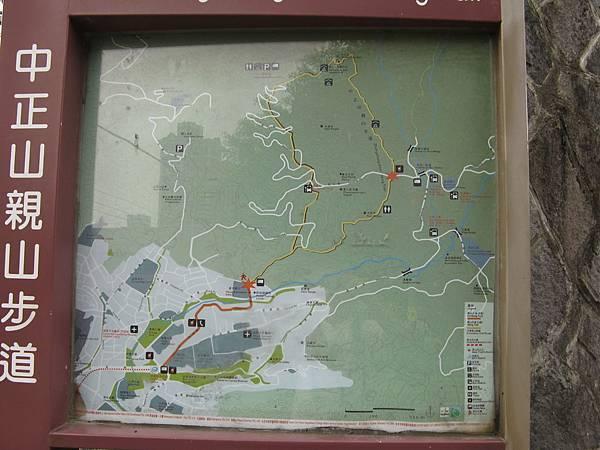 地圖照一張備用