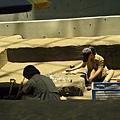 模擬挖掘中的假人2