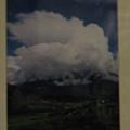 拍不起來的大雲朵