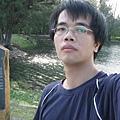 琵琶湖前自拍6