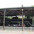 台鐵 CT-278 號蒸汽機車