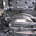 蒸汽火車內部2