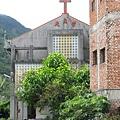 內灣天主堂2
