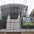 纜車在月台上