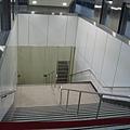 忠孝新生站未開通的轉乘通道