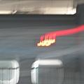 隔壁月台高鐵列車 1