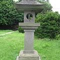 石燈籠 2