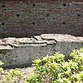 熱蘭遮城殘牆 3