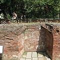 普羅民遮城城牆遺址 1