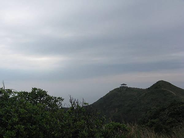 鼻頭角步道稜谷線 5