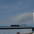佛朗明哥天橋/左側