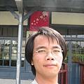 竹田舊站前自拍 1