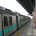 高捷列車1180&2179