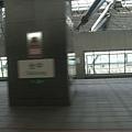 列車進台中站 3