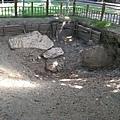考古試掘中的現場 2