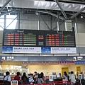 高鐵台南站大廳