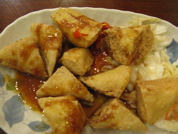 炸豆腐(NT50)