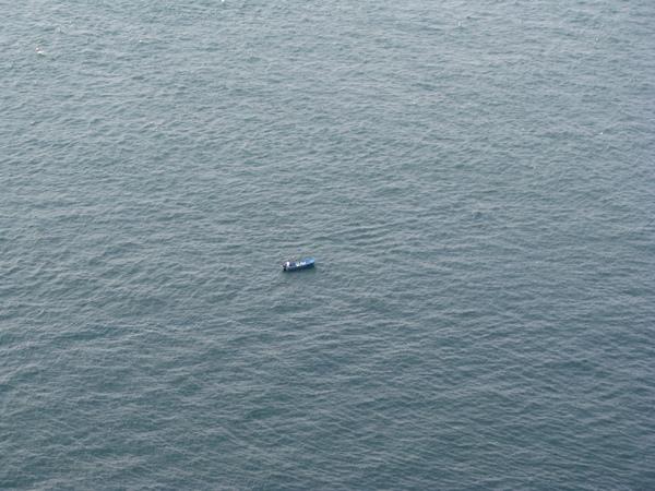 遠方的小船2
