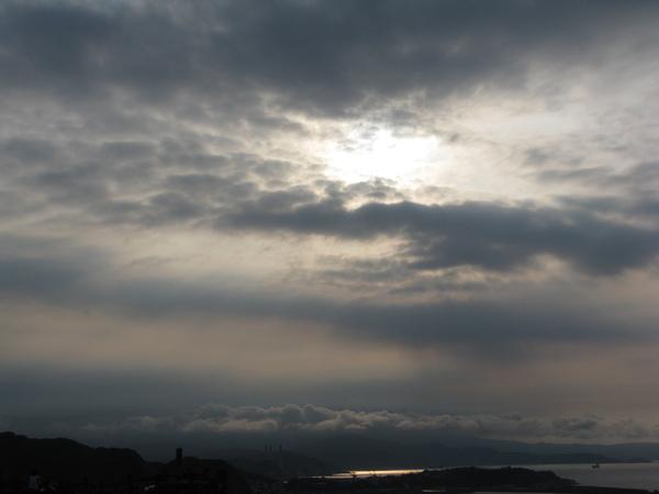 烏雲遮日3