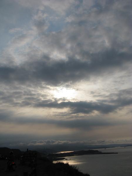 烏雲遮日4