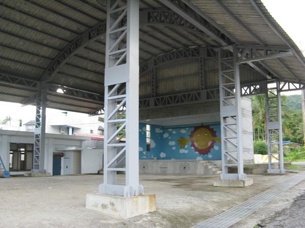 古莊站附近 2