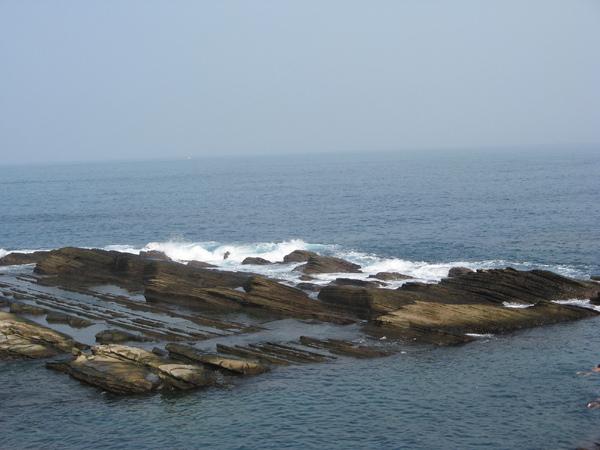 外木山海岸 1
