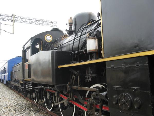 CK124 外觀