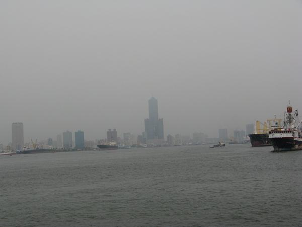 旗津海景 1