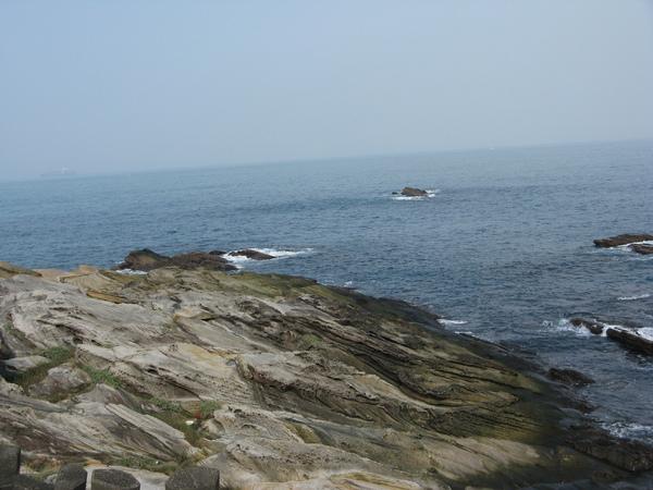 外木山海岸 6