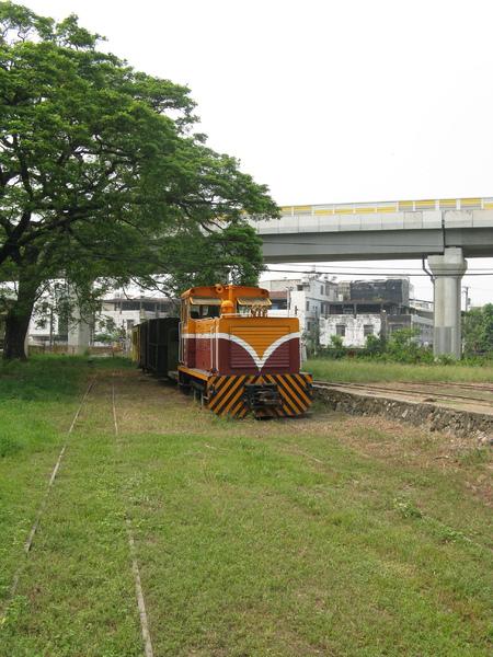 糖鐵火車頭 1