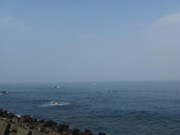 外木山海岸 4