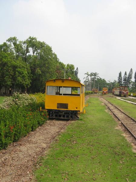糖鐵火車頭 2