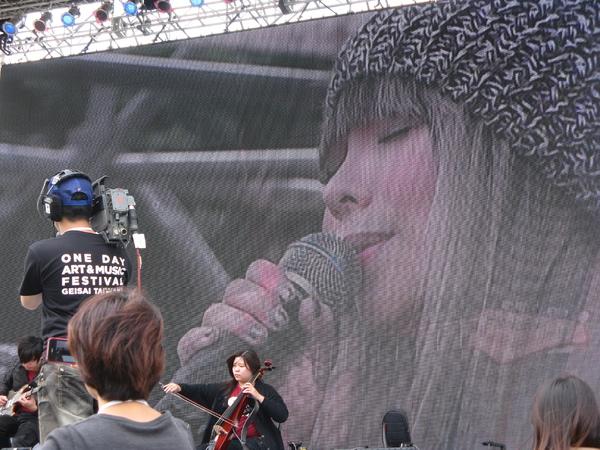 許哲珮&馬戲團 2