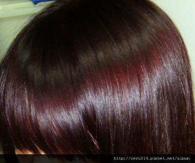 1211新髮色