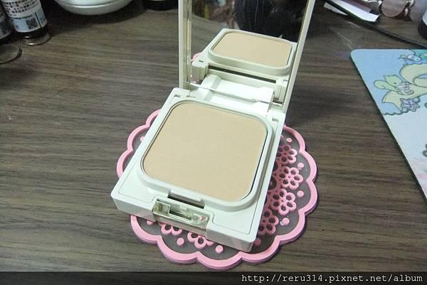 CANMAKE天使潤澤肌粉餅