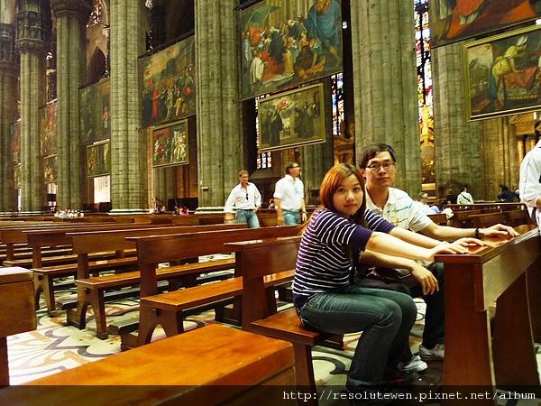 DAY 2 米蘭-多摩大教堂25.JPG