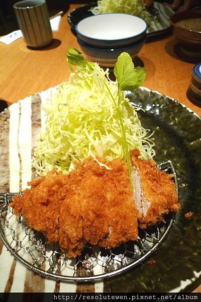 DAY1-京都車站+名代豬排13