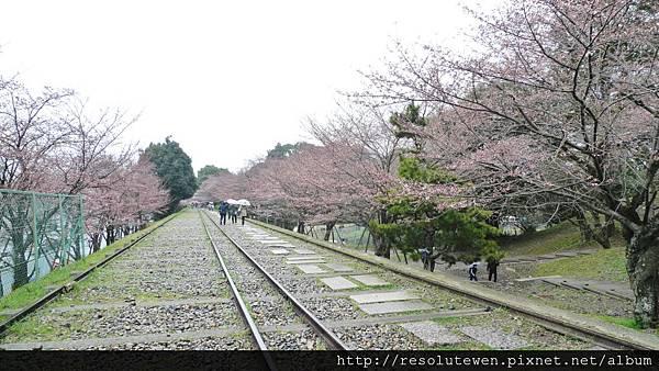 DAY2-蹴上鐵道002