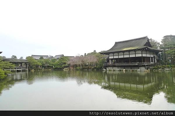 DAY2-平安神宮38