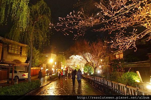DAY2-白川南通夜櫻25