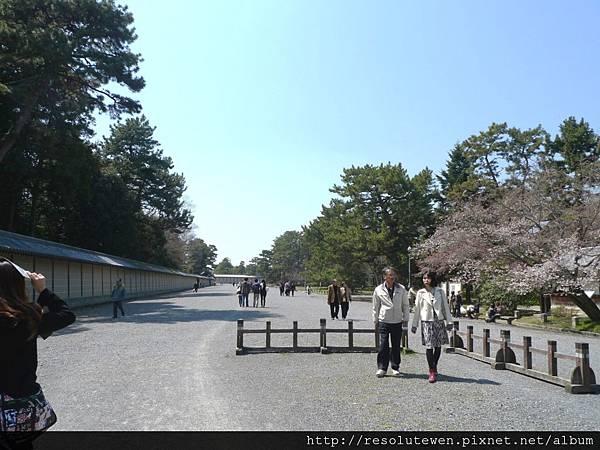 DAY5-京都御苑10
