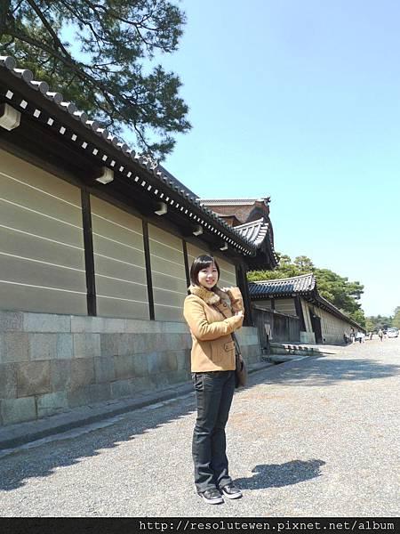 DAY5-京都御苑20