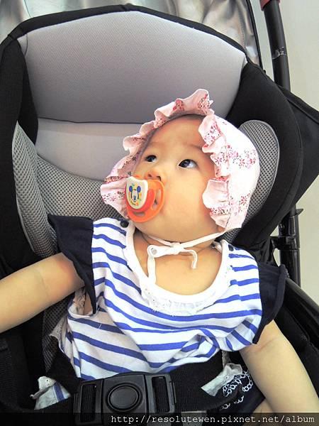 20120916-新光三越寶寶爬行比賽33