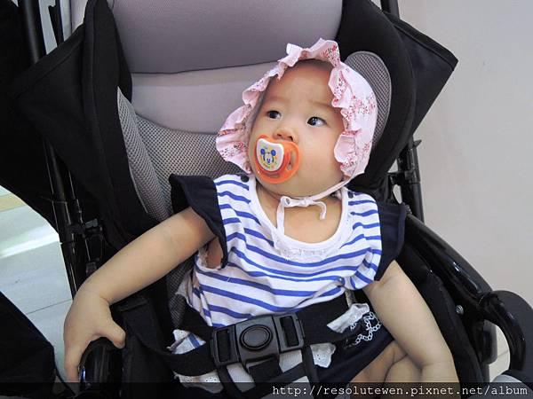 20120916-新光三越寶寶爬行比賽34