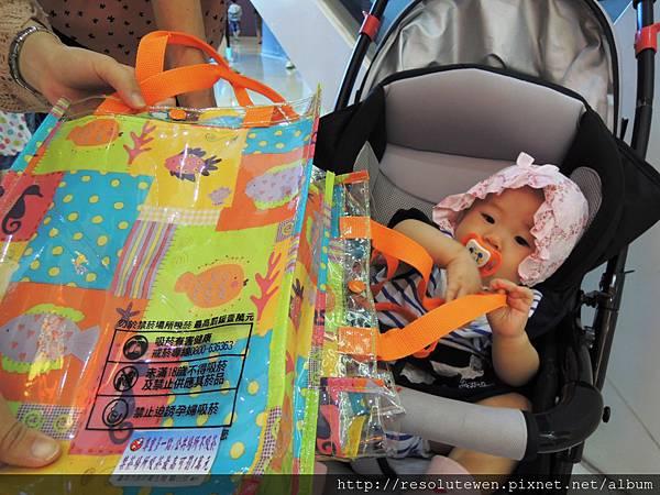 20120916-新光三越寶寶爬行比賽40