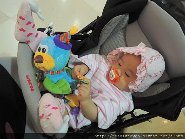 20120916-新光三越寶寶爬行比賽46
