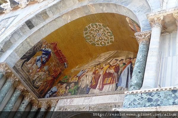 DAY4 威尼斯-聖馬可教堂.道奇宮032.JPG