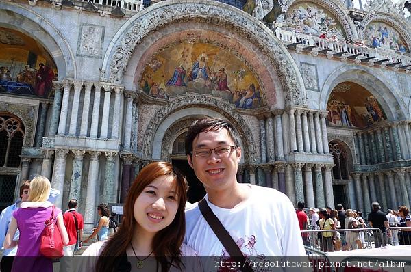DAY4 威尼斯-聖馬可教堂.道奇宮029.JPG