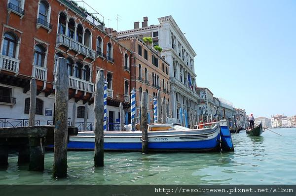 DAY 4 威尼斯180貢多拉停船處.JPG